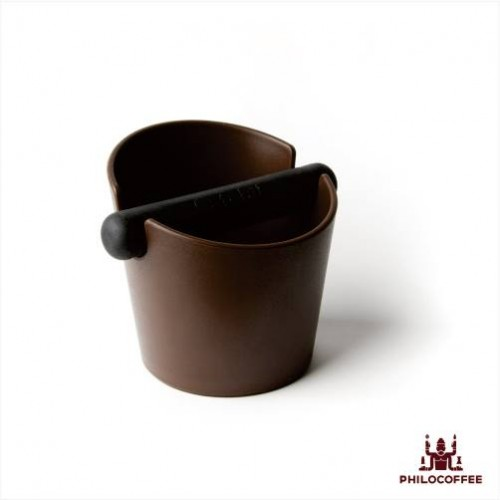 Cafelat Tubbi Knockbox Brown