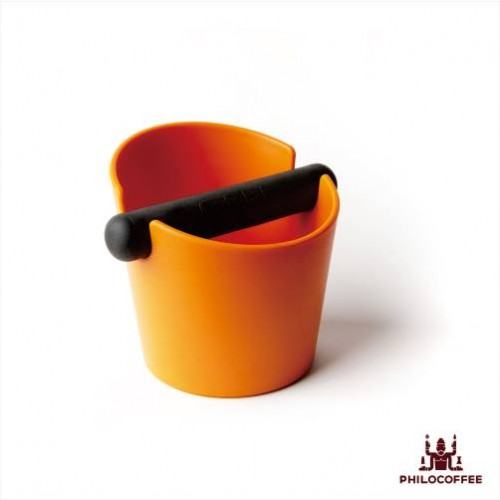Cafelat Tubbi Knockbox Orange