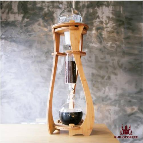 Coffeega Ridge 3200 Cold Drip
