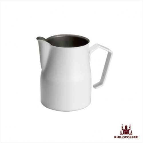 Motta Europe Milk Jug White