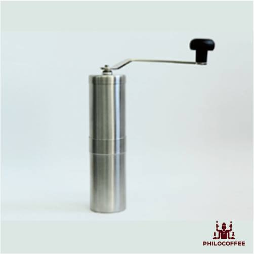 Porlex Tall Coffee Grinder