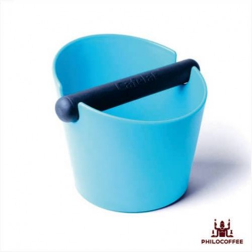 Cafelat Tubbi Knockbox Blue