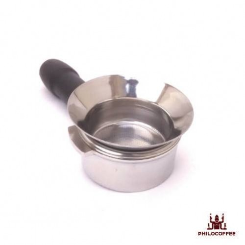 OE Stainless Steel 58mm Dosing Funnel
