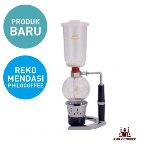 Kono Coffee Syphon MM-3 Cups