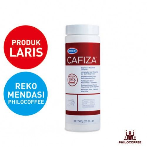Cafiza Espresso Machine Cleaning Powder