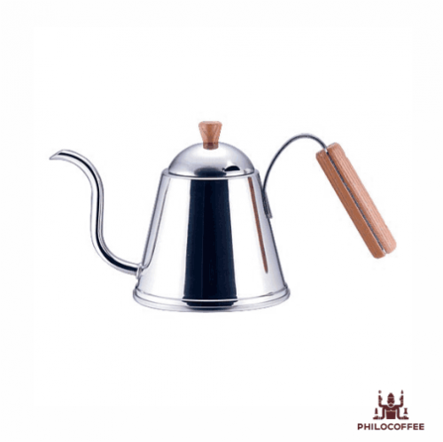 Yoshika Cafe Time Drip Pot