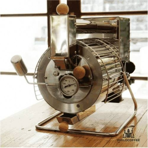 Quest M3s Coffee Roaster