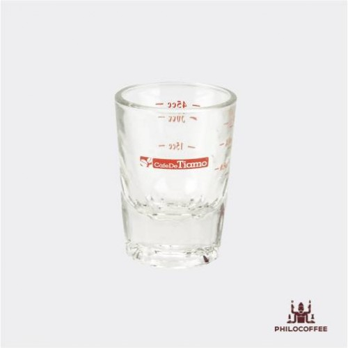 Tiamo Shot Glass