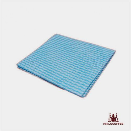 kuraflex counter cloth blue