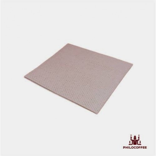 kuraflex counter cloth ultra thick beige