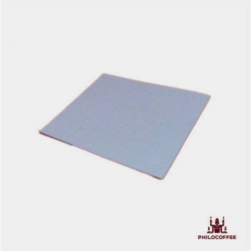 kuraflex counter cloth ultra thick blue