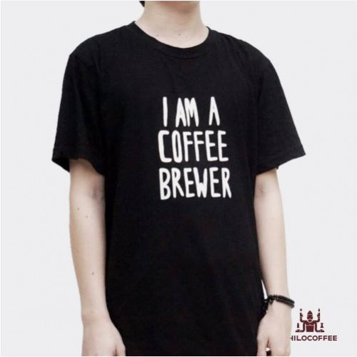 I am a Coffee Brewer, Go Ahead Marry a Coffee Brewer