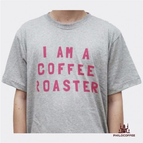 I am a Coffee Roaster, Go Ahead Marry a Coffee Roaster