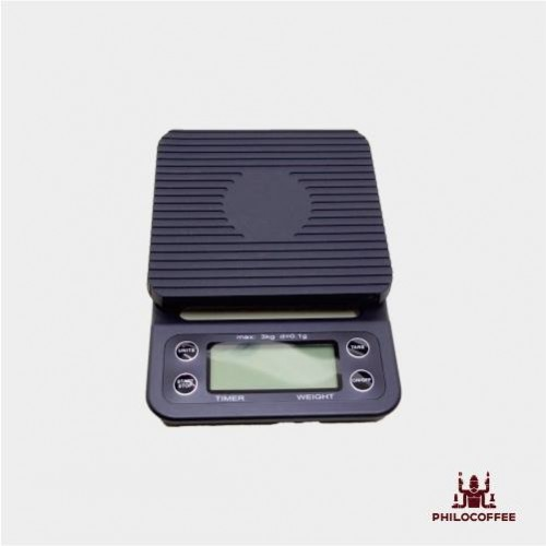 Sanbei Coffee Drip Scale with Timer